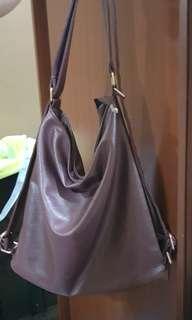 Misyelle bag 2 in 1