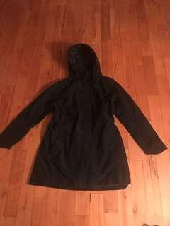 North Face Laney Trench Coat