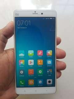 Xiaomi Mi Note Pro Ram 4GB Rom 64GB