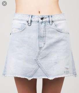 Neuw Denim Skirt