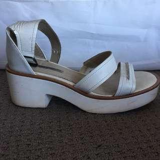 Windsor smith chunky sandals