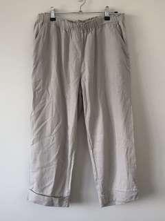 Noni B Linen Pants