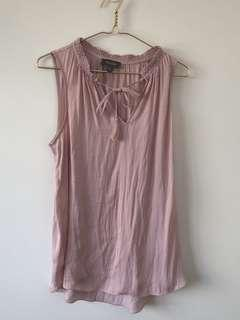 Sussan Silky Blouse