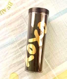 Authentic Starbucks XOXO