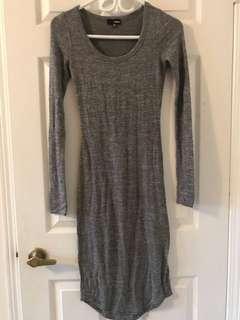 Wilfred Free grey dress size xxs
