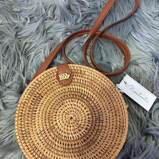 Mooloola monaco sling bag