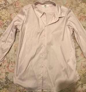 Uniqclo shirt