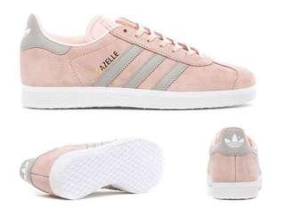 Adidas Womens Gazelle