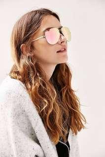 Quay Australia Muse Sunglasses
