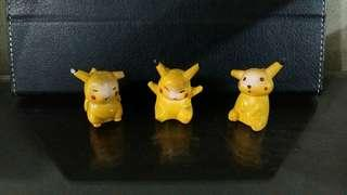 Pikachu Collectible