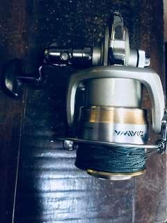Daiwa 3000
