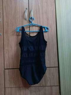 Preloved One-piece Swimsuit