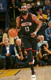 James Harden Swingman Jersey