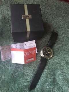 Jam tangan ESPRIT ORIGINAL 100%