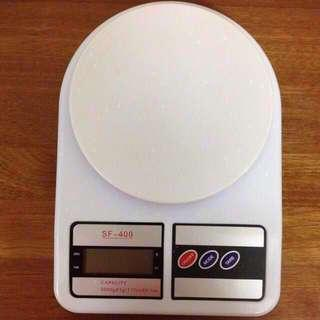🚚 Weighing scale for Kitchen