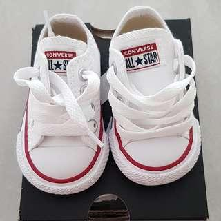 Converse Chuck Taylor All Star Low Top Infant/Toddler