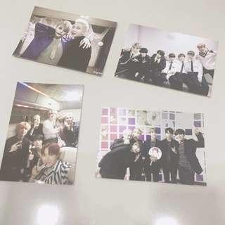 WTS BTS photocard