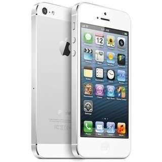 Apple iPhone 5s, 32GB (PRICE REDUCED)