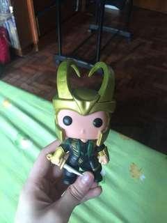 Avengers Loki Funko POP