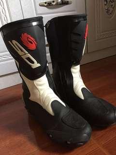 SIDI Racing Boots
