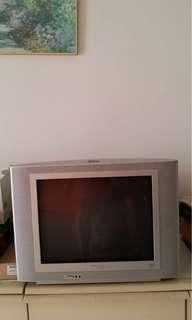 Pre loved Philips TV - 20 inch