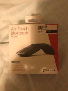 🚚 Arc Touch Bluetooth Mouse
