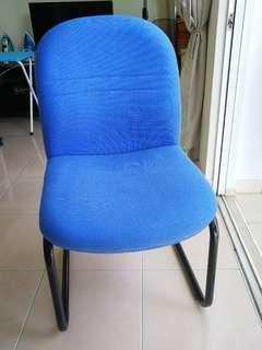 Office / Study cushion Chair