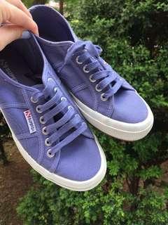 Superga sneaker like NeW EU39 UK5.5