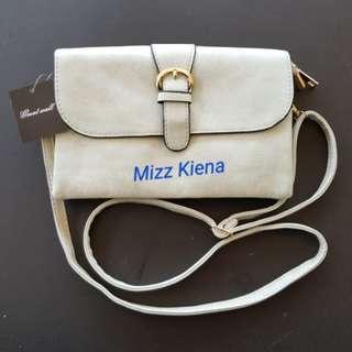 2in1 Bag (Sling & Clutch) #OCT10