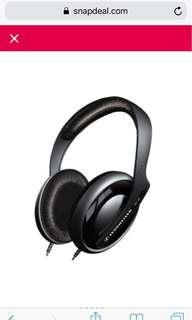 Sennheiser Headphones HD202