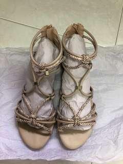 BATA Gladiator Sandals