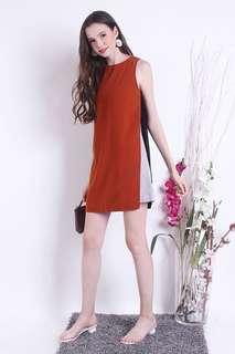 Neonmello Trio Coloured Dress