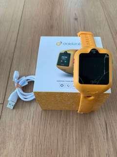 Doki Watch GPS 兒童智能追蹤電話手錶