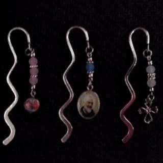 Bookmark with charms Souvenirs and Giveaways