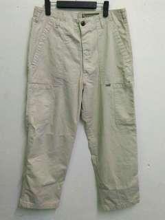 Supreme Cargo Pants Size 34