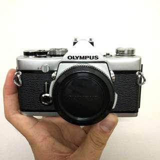 Olympus M1(OM1)