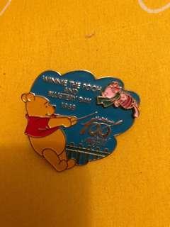 維尼pin Edition 3000