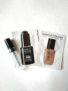 Make up for ever set