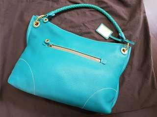 Car Shoe by Prada Daino Shoulder Bag Hobo