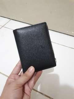 Miniso short wallet