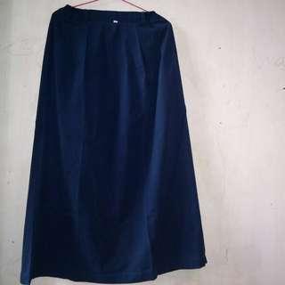 rok rampel sekolah