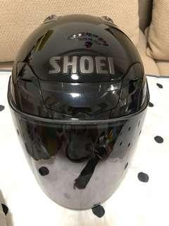 Shoei 頭盔 M碼