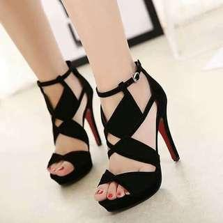 new high heels 35-39 sizes
