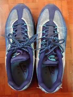 Nike 波鞋 全Air 26.5 cm