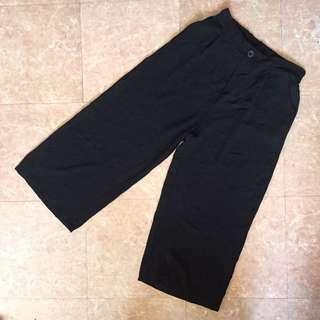 Black Square Pants ❣️