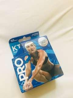 KT tape 保護貼