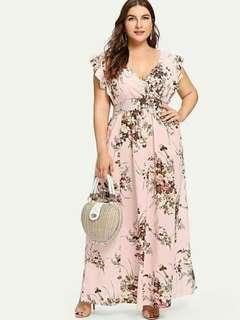 xl to xxl dress