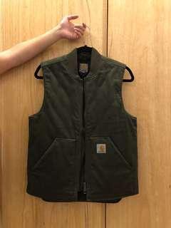 商品:Carhartt wip vest