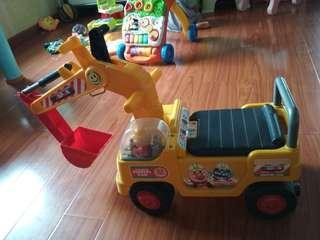 二手包超玩具車
