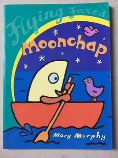 Flying Foxes Reader: Moonchap